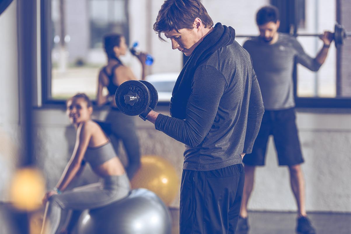 Fitness Classes Circuits