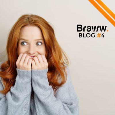 Braww Blog 4 - Anxiety